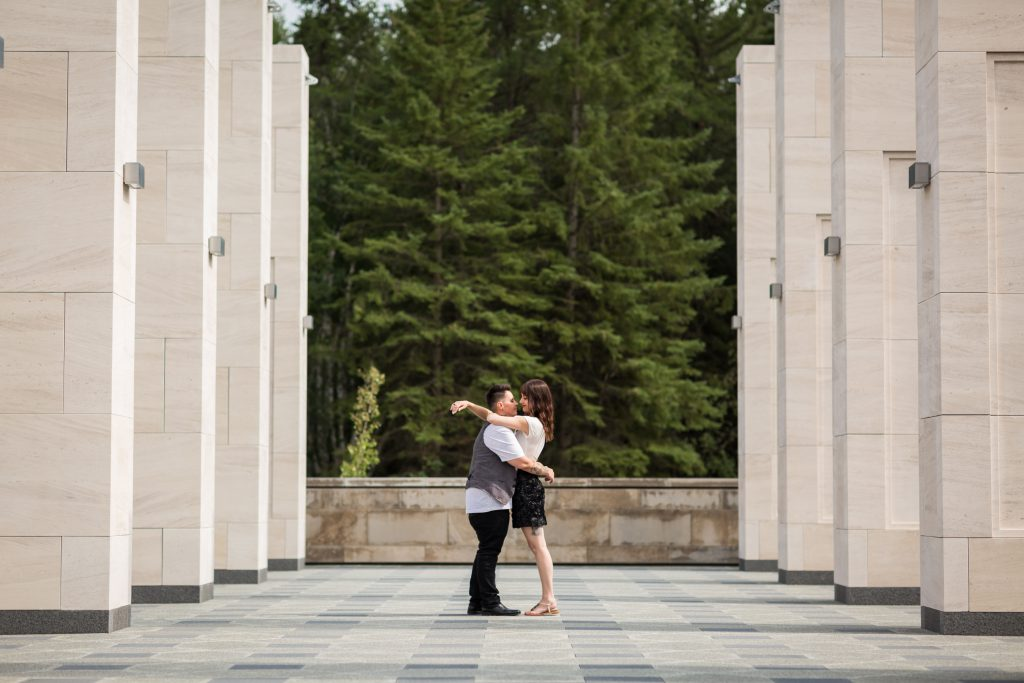University of Alberta Botanic Garden Engagement