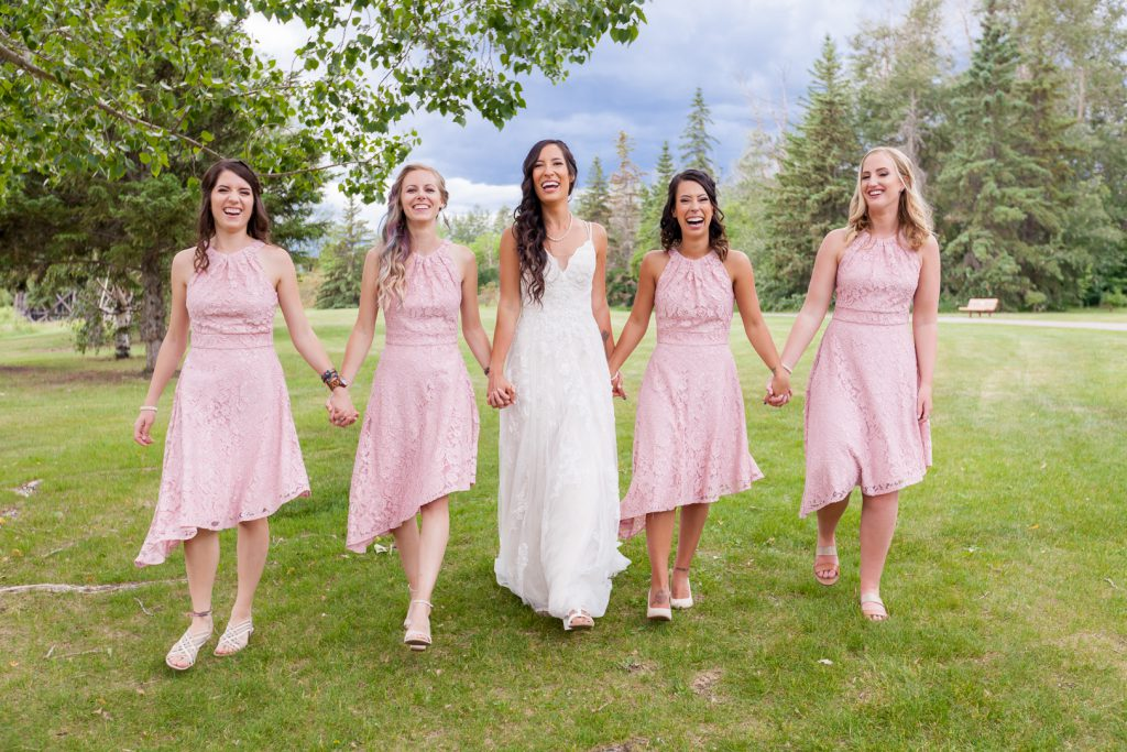 summer wedding st albert