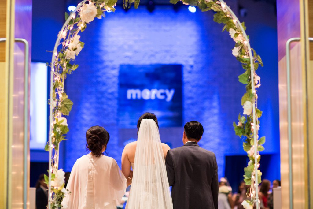 north pointe community church wedding ceremony