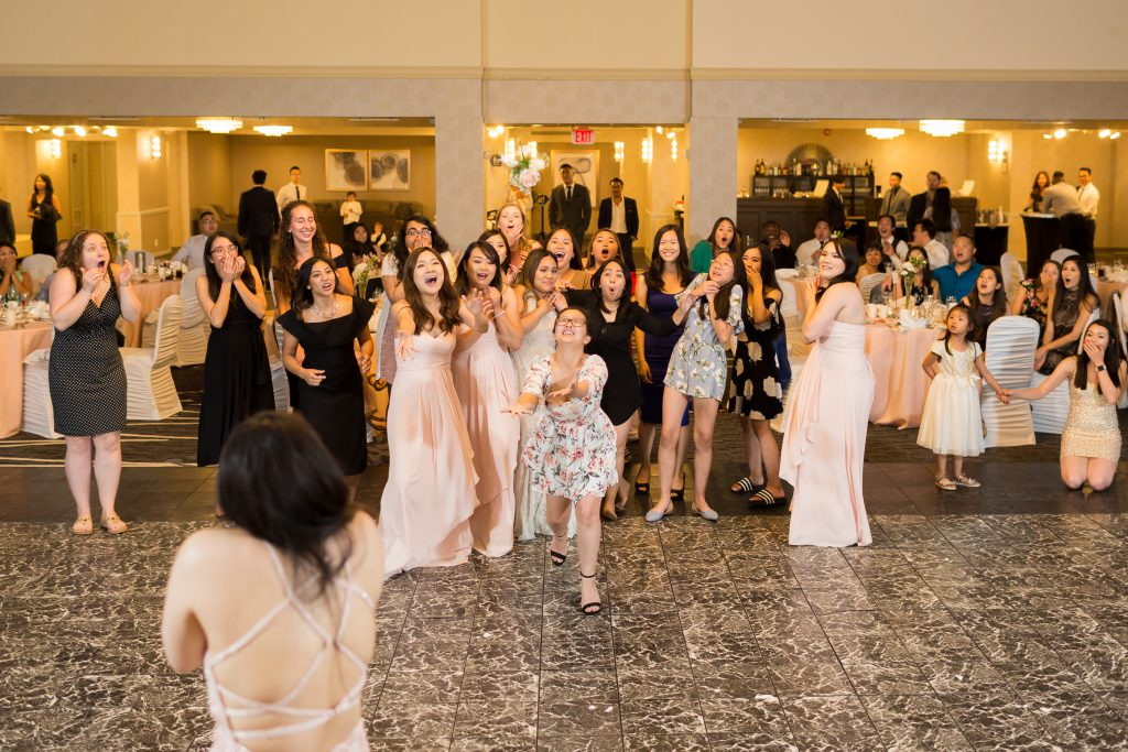radisson hotel wedding reception photos