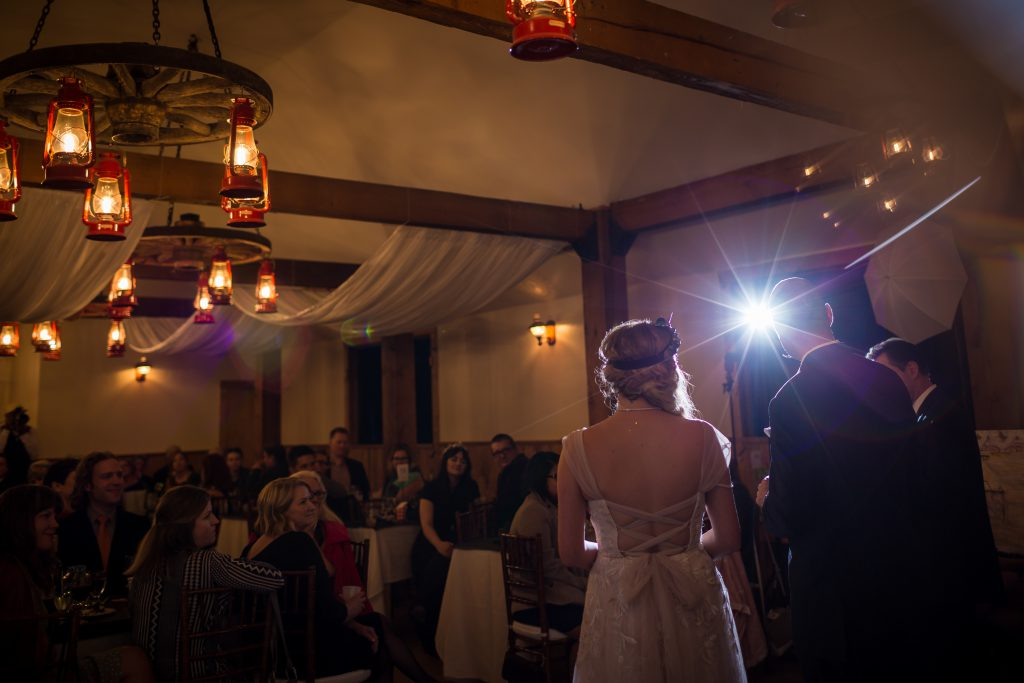 fort edmonton park wedding reception