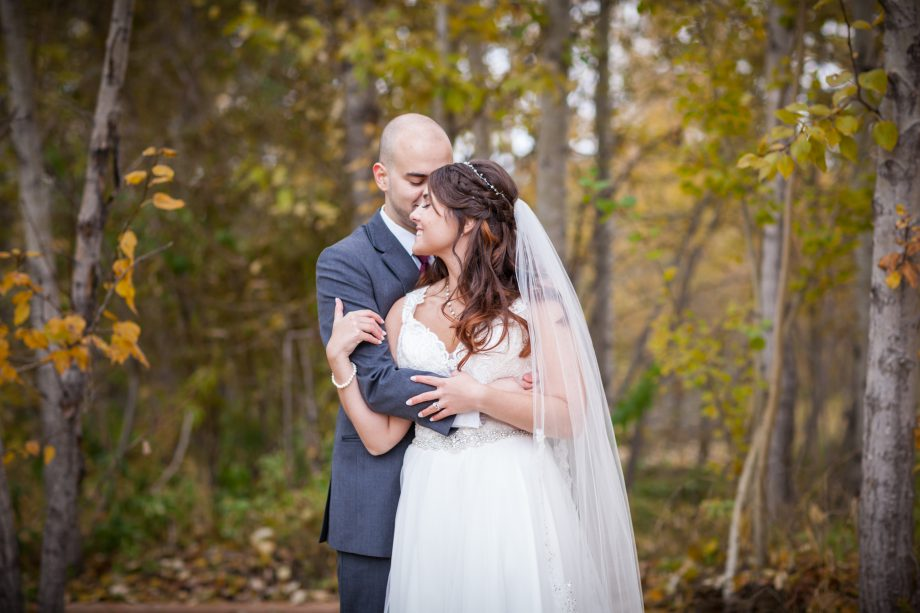 Rainer Gardens Wedding – Angela & Christopher
