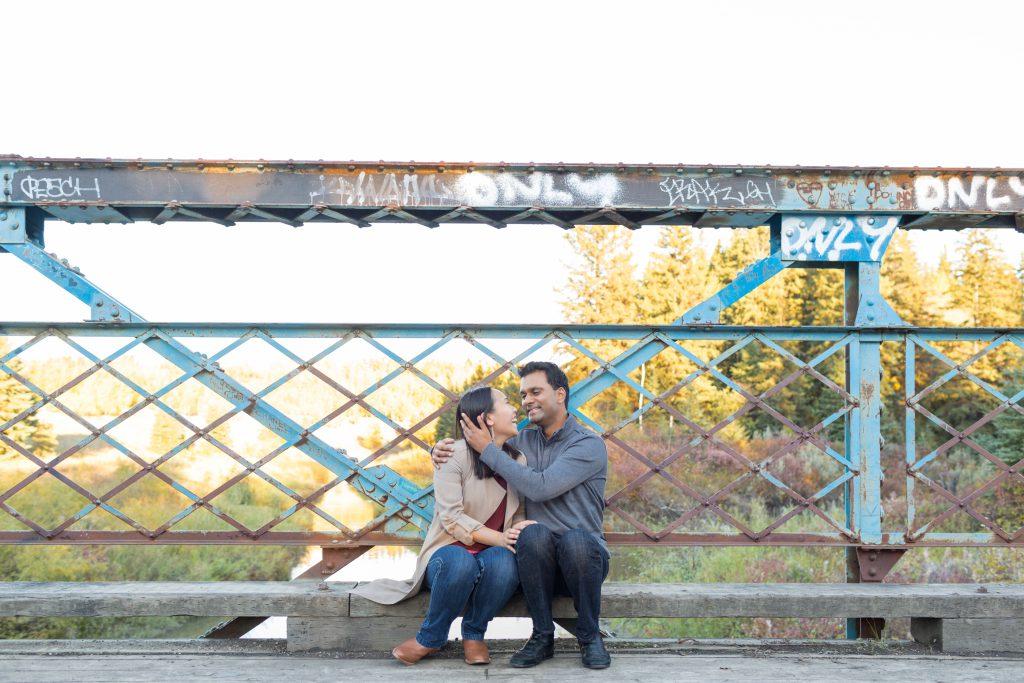 engagement photos edmonton