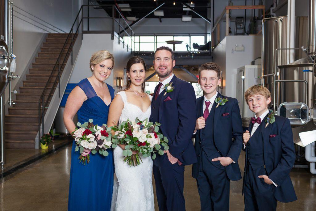 indoor wedding photo venue edmonton