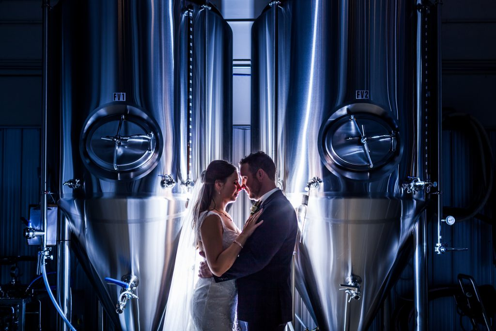 epic wedding photos