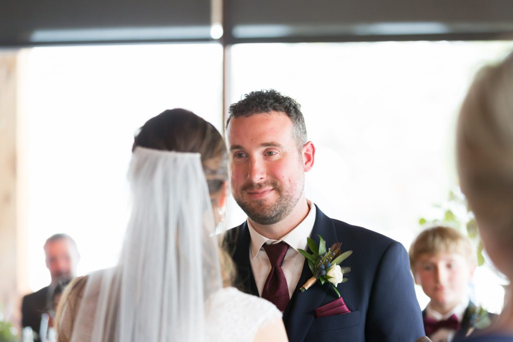 windermere golf club wedding ceremony