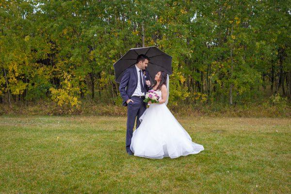 St Thomas More Wedding – Kelly & Stuart