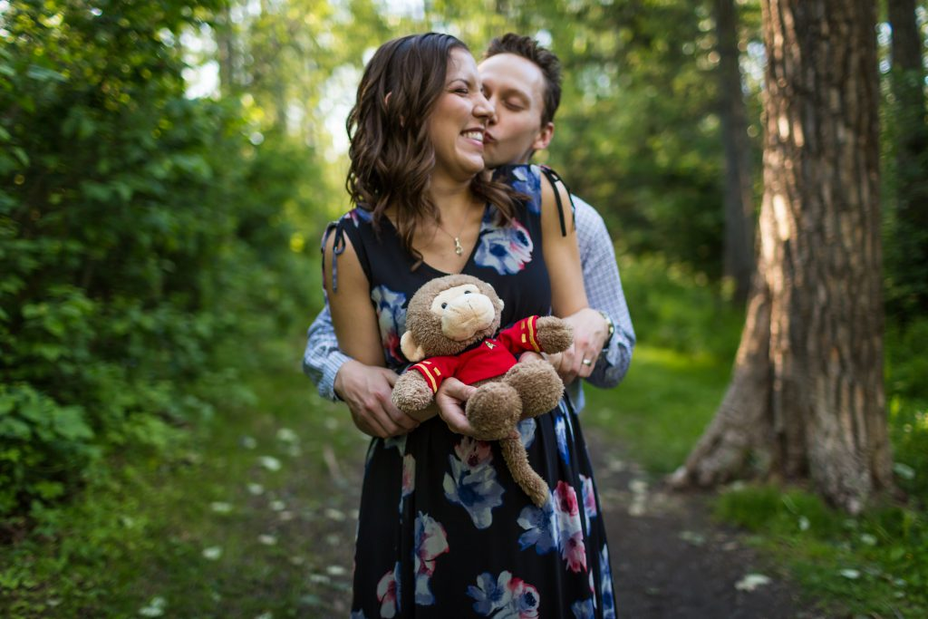 edmonton maternity photos