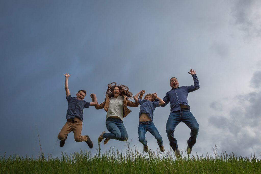 edmonton family portrait photographers