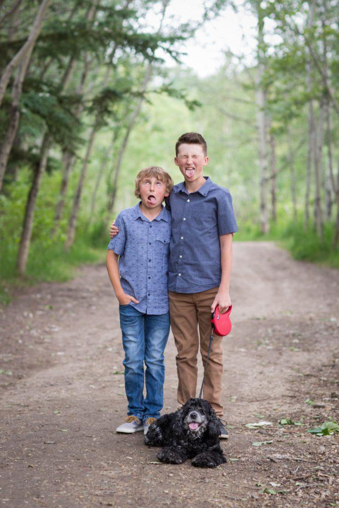 family photographers edmonton