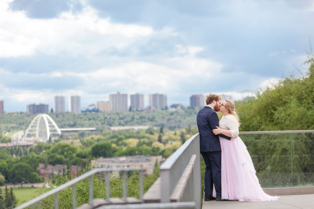 epic wedding portraits edmonton