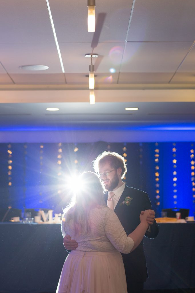 epic first dance photo