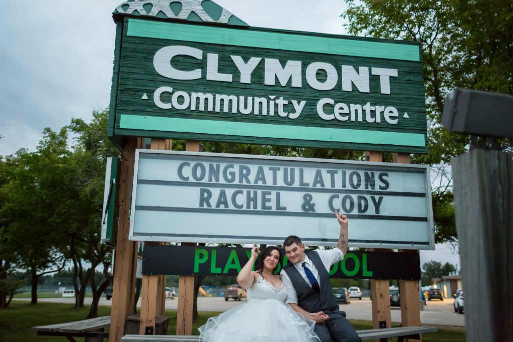clymont hall wedding