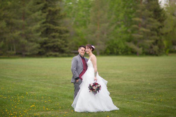 Pleasantview Wedding – Amanda & Mandy