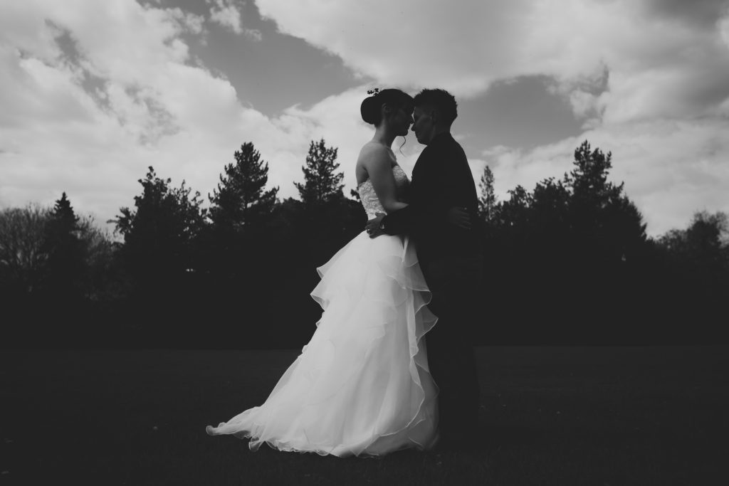 creative wedding photographers edmonton