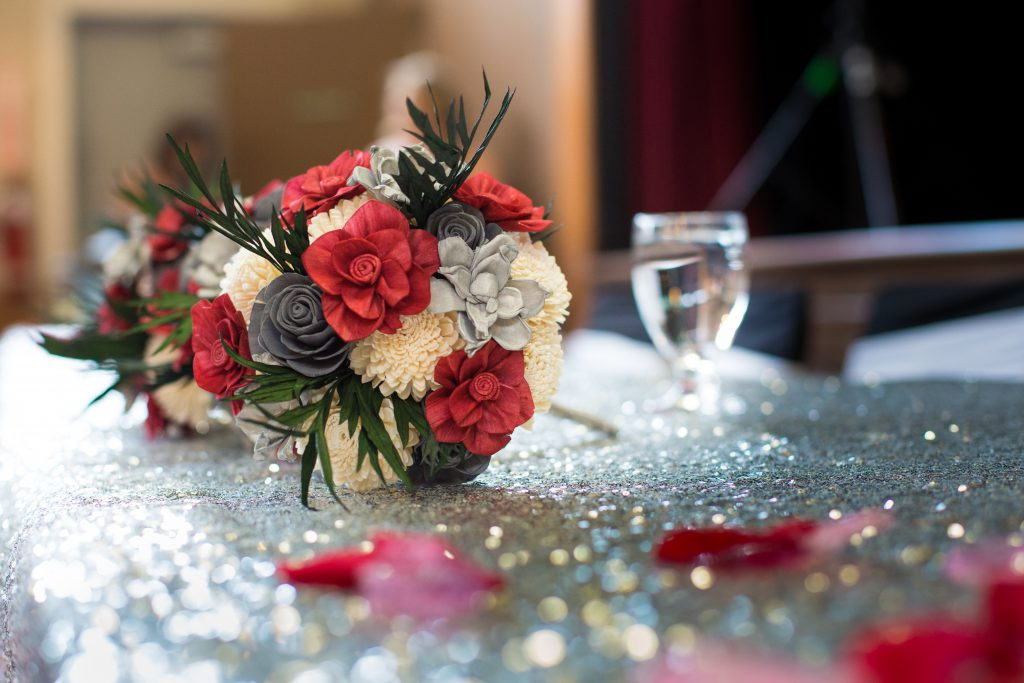 elegant wedding decor edmonton
